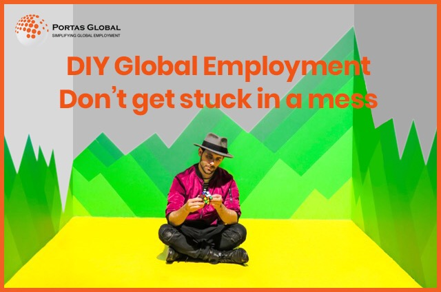 DIY vs Outsourced Employment via a Global PEO